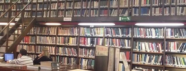 BiASA - Biblioteca di Archeologia e Storia dell'Arte is one of Free WiFi - Italy.