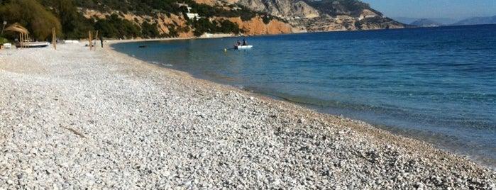 Kineta Beach is one of Κάνε κοπάνα..πάμε παραλία...