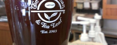 The Coffee Bean & Tea Leaf is one of Coffee Shops.