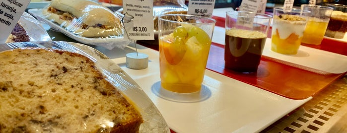 Cafeteria Jardim da Piscina is one of Ricardo : понравившиеся места.