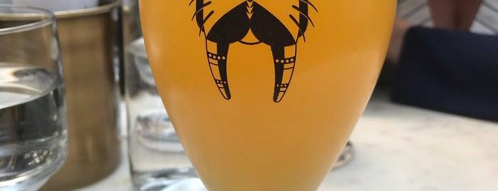 Walrus Pub & Beer Hall is one of Toronto.