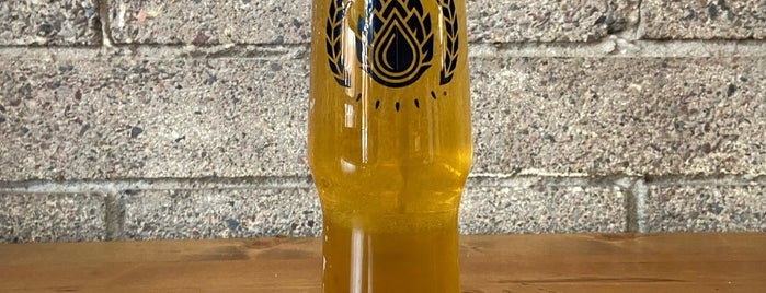 Goldwater Brewing Co. is one of Wishlist: Breweries/Bars/Pubs.