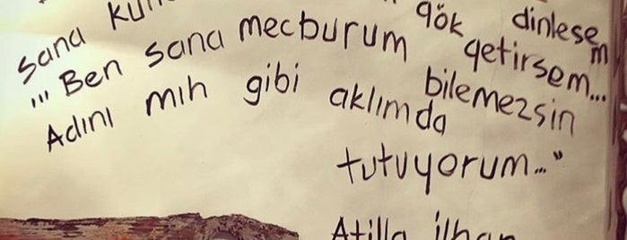 Mashuka Ocakbaşı is one of Lieux sauvegardés par ÖFB 💛💙.