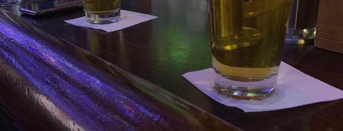 The Graystone Tavern is one of Posti salvati di Jeff.