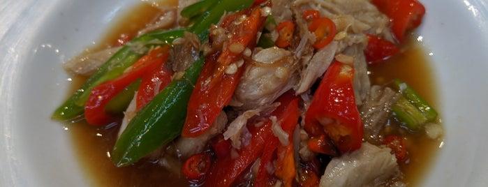 Kindee Restaurant is one of Bangkok.