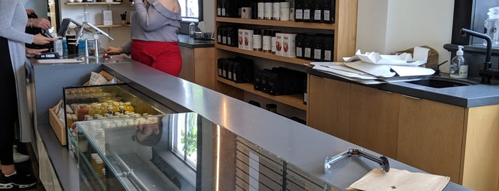 Quantum Coffee is one of Michael 님이 저장한 장소.