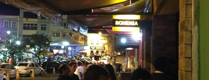 Passarela Bar is one of Posti che sono piaciuti a Jefrey.