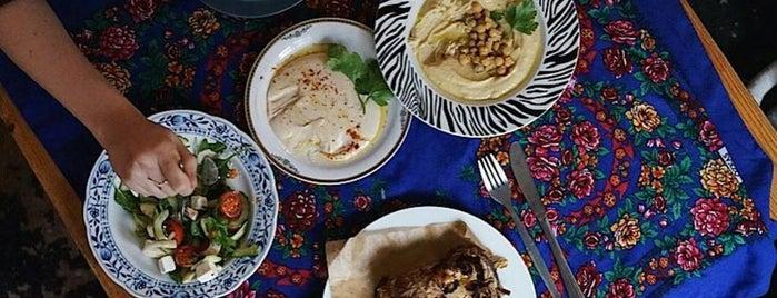 Yafo in Berlin is one of Food in Berlin.