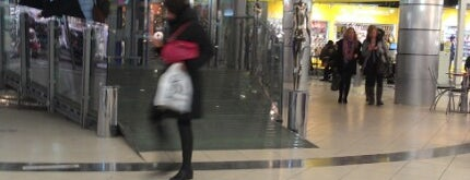 Pik Mall is one of Все торговые центры Санкт-Петербурга.