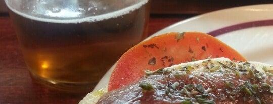 Lizarran Cordoba is one of where to eat in cordoba spain.