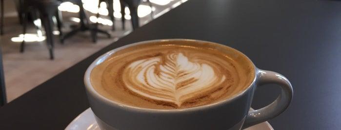 Revelator Coffee is one of Ricky's Breakfast Spots.