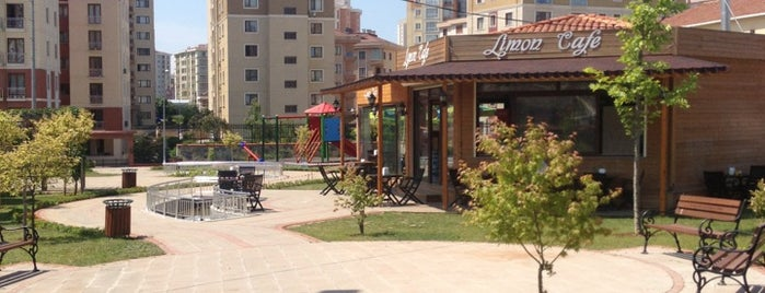 Limon Cafe is one of Çocuklu gezmeler.