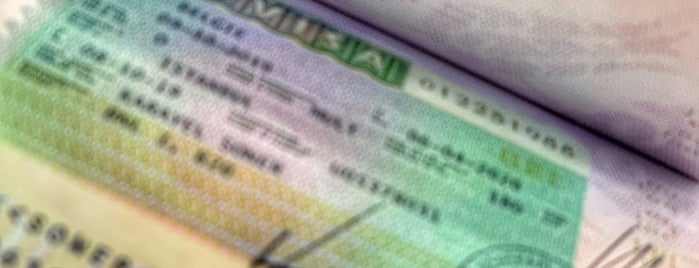 VFS Global is one of Orte, die Expert Level (Antalya / Astana) gefallen.