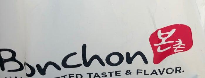 Bonchon Chicken is one of Lugares favoritos de Queen Minx.