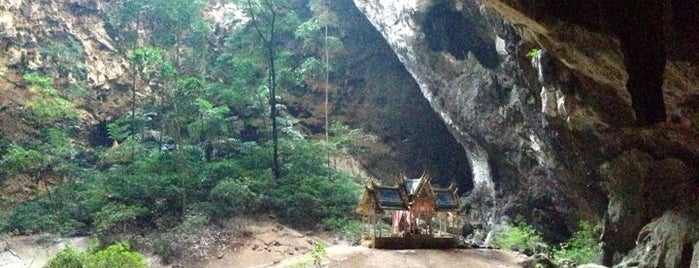 Phraya Nakhon Cave is one of Far Far Away.
