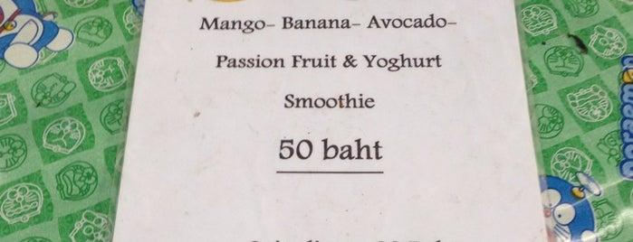 Tip's Best Fresh is one of Chiang Mai Veg.