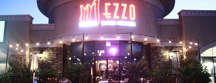 Mezzo Bistro and Wine is one of Jeremy 님이 좋아한 장소.