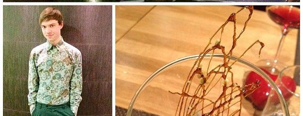 Etang du Moulin is one of Tous au restaurant 2012 - du 17 au 23/09.