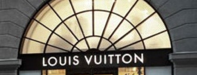 Louis Vuitton is one of СССР.