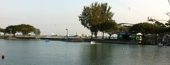 East Coast Park Area E is one of シンガポール/Singapore.