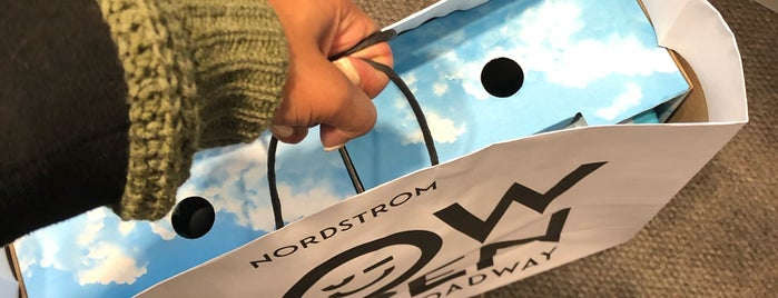 Nordstrom Rack is one of New York.