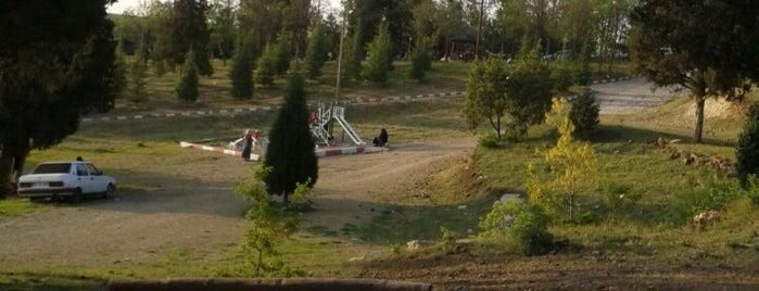 şaban dede piknik alani is one of สถานที่ที่บันทึกไว้ของ Emre.