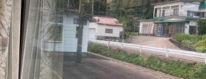 黒沢駅 is one of JR 키타토호쿠지방역 (JR 北東北地方の駅).