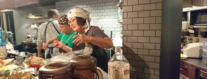 Eitai Brewing Tap Room is one of Japón.