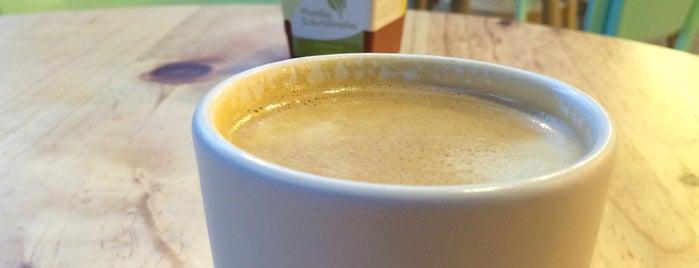 Buna - Café Rico is one of Locais curtidos por Miguel.