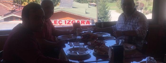 Perşembe Yaylası Göleti is one of สถานที่ที่ Kenan ถูกใจ.