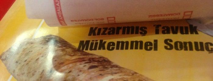 Öncü Dürüm is one of Posti che sono piaciuti a iam-zEk.