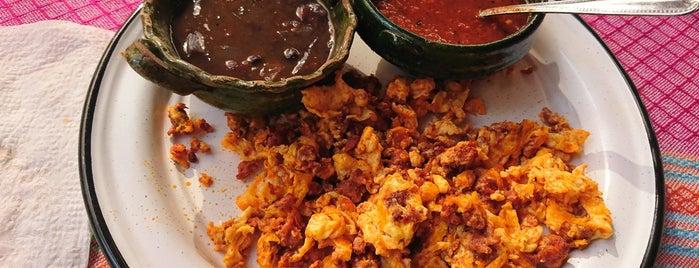 Cafetería La Mies is one of Orte, die Pako gefallen.