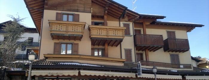 Selvino is one of Locais curtidos por Viaggiatori.