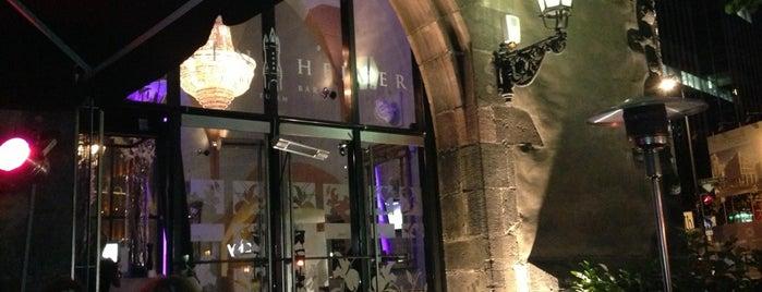 Eschenheimer - Tower Bar Restaurant is one of The FoodHunter DimasEnrik AC.