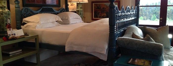 La Residence Hotel & Villas is one of Honeymoon.