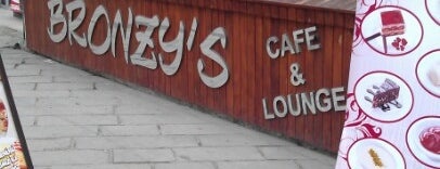 Bronzy's is one of Lugares favoritos de Umut.