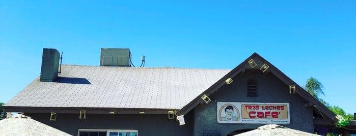 Tres Leches Cafe on Roosevelt is one of Phoenix, AZ.