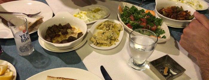 Ada Balık Ve Et Restaurant is one of Balık Restoranları.