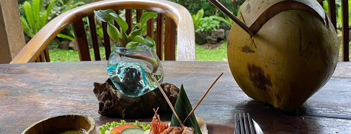 Balinese Home Cooking is one of Bali.