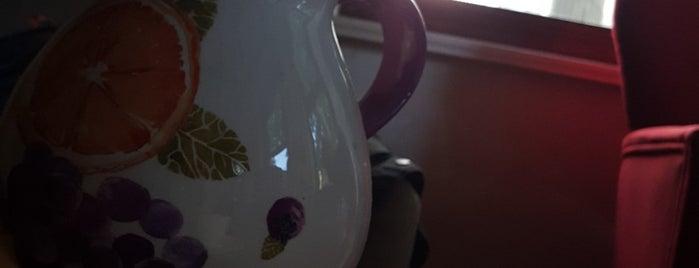 Tasse Coffee Co. is one of H : понравившиеся места.