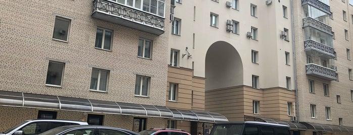 ул. Профессора Попова, 27 is one of สถานที่ที่ Ленка ถูกใจ.