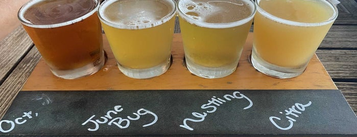 Stony Creek Brewery is one of My must visit brewery list.