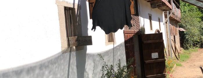 Tarihi Tabakhane  Kahve Evi is one of Safranbolu.