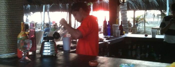 Club de Playa Sol y Luna is one of Gaby'ın Kaydettiği Mekanlar.