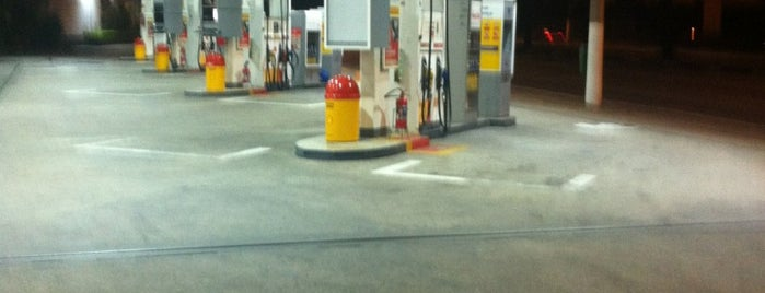 Auto Posto Good Gas (Shell) is one of Bruno 님이 좋아한 장소.