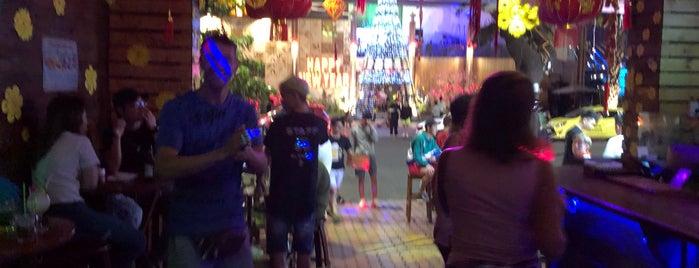 Golden Pine Pub is one of VN Danang.