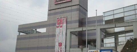 FKD インターパーク店 is one of Lugares favoritos de モリチャン.