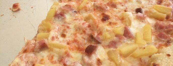 Shaka Sandwiches & Pizza is one of Bryce'nin Kaydettiği Mekanlar.