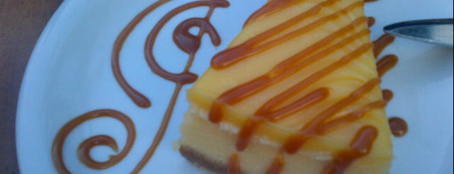 Pasta Evi Cafe&Patisserie is one of :)さんのお気に入りスポット.
