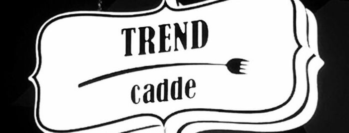Trend Cadde is one of R. Gizem 님이 좋아한 장소.